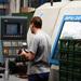 CNC obróbka materiału